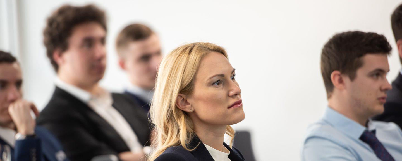 The Monaco MBA Webinar Series